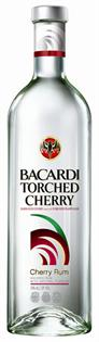 Bacardi Rum Cherry 750ml